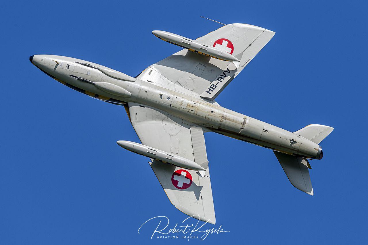 Hawker Hunter F.Mk.6