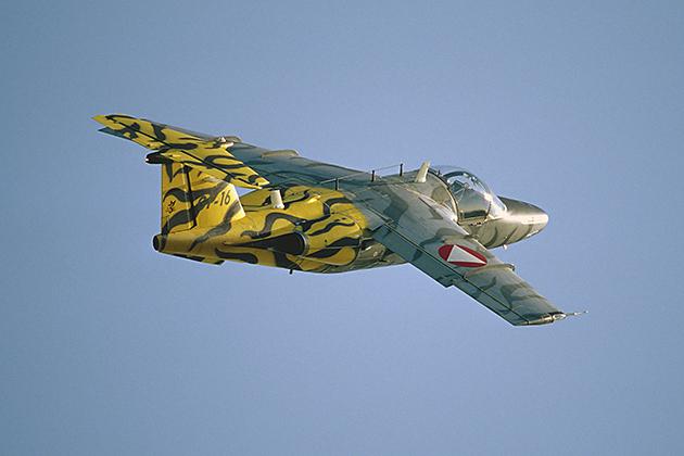 RIAT 2000 / RAF Cottesmore